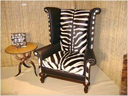 Wingback Chairs Design Ideas White Leather Wingback Chair Design Ideas Arumbacorp Chair And