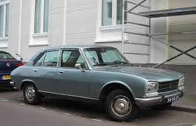 peugeot cuba the glove box peugeot 504 the radar