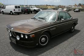 bmw e9 coupe for sale bmw 3 0 cs e9 sunroof coupe