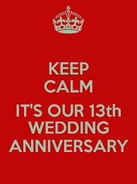 13th anniversary ideas 13th wedding anniversary wishes tbrb info