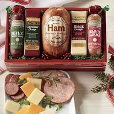 summer sausage gift basket 27 best meat gift baskets images on gourmet foods