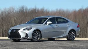 lexus sedan 2017 lexus is 200t review sharper image