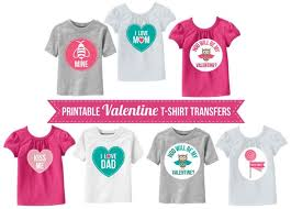 valentines day t shirts make the cutest valentines shirts with free diy valentines day t
