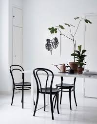 Stunning Scandinavian Style Chairs To Help You Pull Off The Look - Design classic chair
