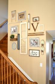 great way to fill a large wall on a budget my pins pinterest