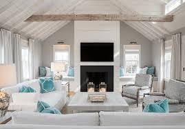 Beach House Interior Design 20 Beautiful Beach House Living Room Ideas