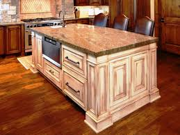 antique kitchen island pottery barn furniture decor trend