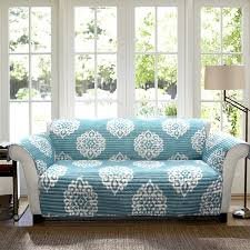 T Shaped Sofa Slipcovers by Furniture Creates Clean Foundation That Complements Decorating