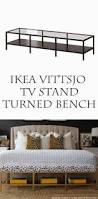 bench ikea best bedroom ideas on pinterest padded storage awesome