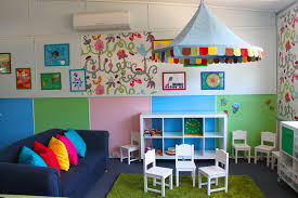 Ikea Childrens Sofa by Attractive Design Of The Ikea Kid Canopy That Has Colorful Cushion