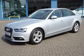 used audi a4 se technik 2012 cars for sale motors co uk