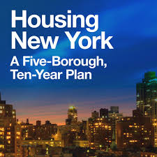 nyc housing preservation and development