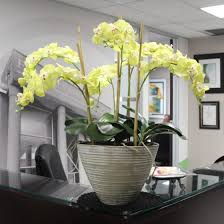 Artificial Floral Arrangements Corporate Flower Arrangements For Offices And Meeting Rooms