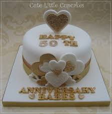 50th wedding anniversary cakes 50th wedding anniversary cake 6 chocolate cake decorated flickr