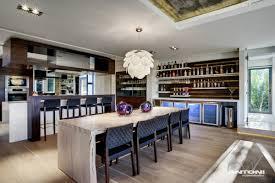 modern kitchen dining sets impressive 25 modern kitchen bar table design inspiration of