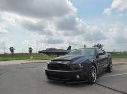 Black Mamba Mustang An Awesome 2012 5 0l Mustang With An Sr 71 For Good Measure