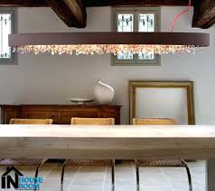 unique dining room pendant lighting funky best ideas for table