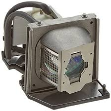 amazon com dell replacement lamp for 2400mp projector gf538 310