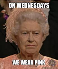 Queen Meme Generator - image 746540 mean girls know your meme