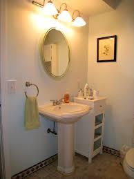 pedestal sink bathroom ideas bathroom pedestal sinks