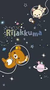 kawaii halloween background rilakkuma u2026 pinteres u2026