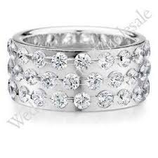 diamond wedding band for best 25 wide wedding bands ideas on band rings