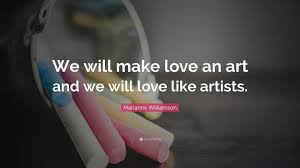 Artist Love Quotes by Artist Quotes 40 Wallpapers Quotefancy