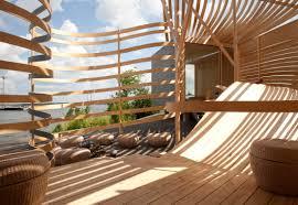 wisa wooden design hotel by pieta linda auttila karmatrendz