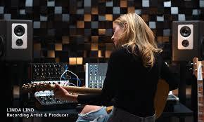 Audio Engineer Meme - barefoot sound footprint01