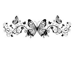 glass decor no 383 butterfly ornament animal flower cirrus ebay