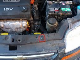 2004 chevrolet aveo car alarm malfunctions 1 complaints