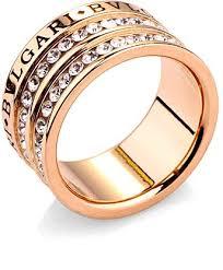bvlgari rings buy images Buy bvlgari austrian crystal 18k gold plated ring for women jpg