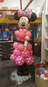 inflated balloon delivery christening balloon sculpture held baptism