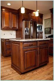 can you restain kitchen cabinets staining kitchen cabinets darker