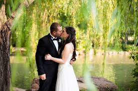 Ft Worth Botanical Gardens Weddings by Fort Worth Botanical Gardens Wedding Dena Karim Kristin