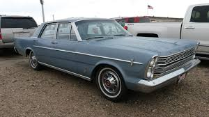 1966 ford galaxie bangshift com this 1966 ford galaxie 500 was just traded in to a