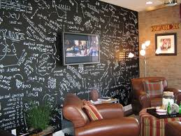 Chalkboard Backsplash by Bedroom Chalkboard Paint Bedroom Cork Wall Decor Lamp Sets The