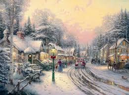 17 images art sceneries winter snow