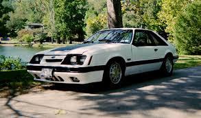 86 Mustang Gt Interior 1986 Mustang Gt