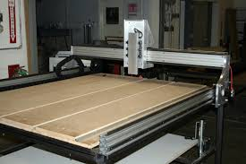 students make a cnc router table maker masters