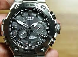 Jam Tangan Casio New casio g shock mrg g1000d 1a indowatch co id