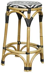 rattan bar stools for kitchen ideas home design