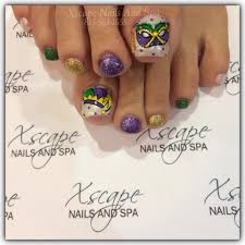 mardi gras nail designs cute nails designs pinterest mardi
