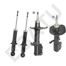toyota corolla struts cool great set shocks struts assembly fit toyota corolla ce s