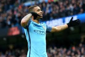 gabriel jesus reveals the real meaning his goal celebration