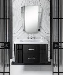 get the look monochrome luxury bathrooms uk crosswater holdings