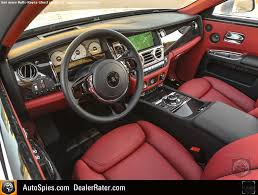 interior rolls royce ghost review can rolls royce u0027s