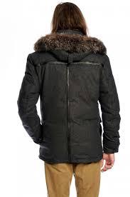 ironwood grey winter coat men