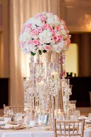 178 best centerpieces pink pink light pink and blush images
