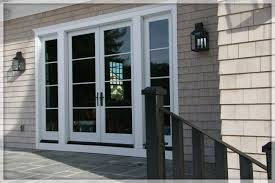 Bi Folding Glass Doors Exterior Unique Exterior Patio Doors And Folding Patio Doors Exterior